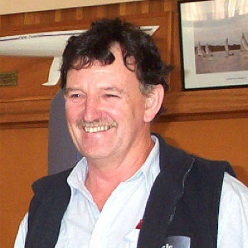 Dr David Bergin
