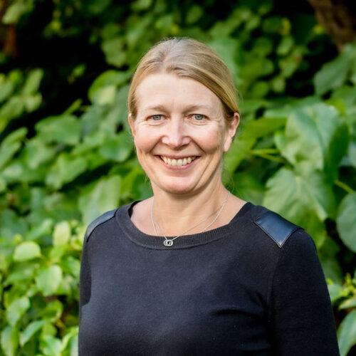 Robyn Haugh